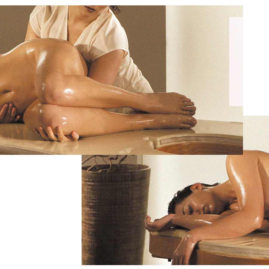 Herbal Touch - Spa e Centri Benessere