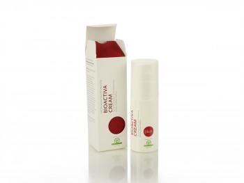 Bioactiva cream