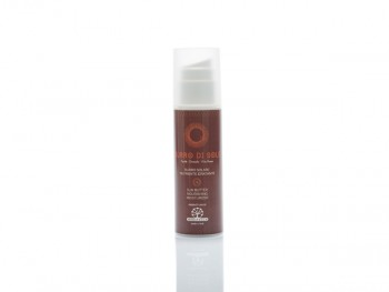 Burro di sole - 150 ml